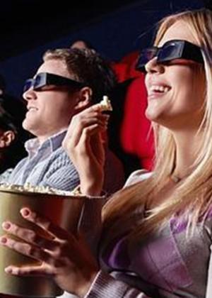 ¿Por qué el 2015 fue el año que más gente fue al cine?