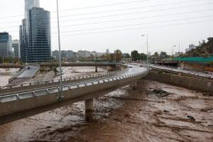 AHORA: Aguas Cordillera anuncia corte de emergencia para 19.870 clientes