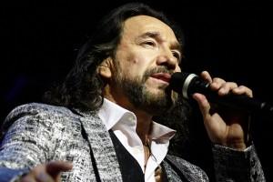 Productora confirma concierto de Marco Antonio Solís para esta noche