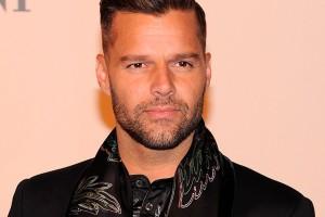Ricky Martin lleva a su novio a la alfombra roja