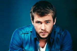 ¡Revisa las mejores imágenes de Chris Hemsworth junto a sus hijos!