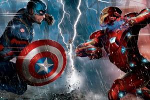 ¡Revisa un adelanto exclusivo de Capitán América: Civil War!