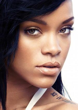 Rihanna alcanza el primer lugar de Spotify en Chile