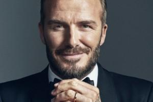 ¡Hoy David Beckham cumple 41 años!