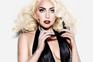 Lady Gaga fue sorprendida en la moto de un conocido actor