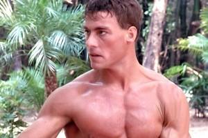 ¡Conoce a la sensual hija de Jean-Claude Van Damme!