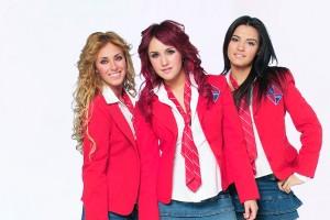 Actriz mexicana reniega de su paso por RBD