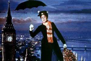 ¡Conoce a la nueva Mary Poppins!