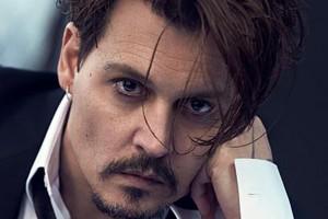 Johnny Depp subastará sus obras de arte favoritas