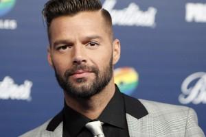 Ricky Martin se manifiesta en contra del atentado en Orlando