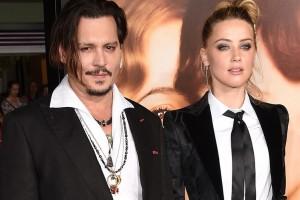 Amber Heard se vuelve a querellar contra Johnny Depp