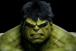 Hulk tiene un doble en la vida real y es iraní