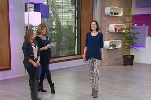 La moda: Vestimenta para embarazadas