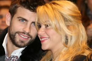 Piqué se burla de Shakira en las redes sociales