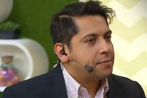 Rodrigo Herrera se refirió al momento en que vio un ovni