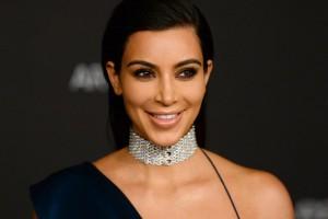 ¡Mira el espantoso outfit de Kim Kardashian!
