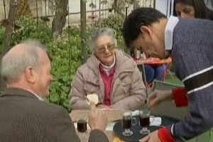 Conocimos el Café inclusivo 'Tebicité'