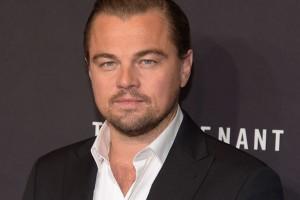 ¡Leonardo DiCaprio sufrió un accidente en auto!