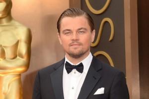 Leonardo DiCaprio estaría siendo investigado por lavado de dinero