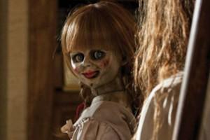 ¡Se hace público el primer trailer de Annabelle 2!