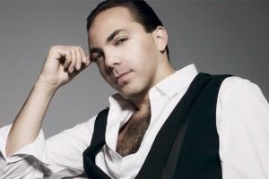 Cristian Castro se cambia de look y es duramente criticado