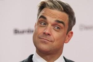 IMPERDIBLE: ¡Robbie Williams lanza su nuevo single!