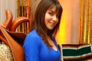 Mónica Godoy se defiende por su no participación en la vedetón