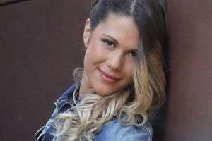 ¡Mira el tierno mensaje de Laura Prieto a Julio César!