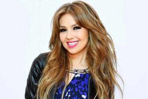 Thalía revoluciona las redes sociales con foto