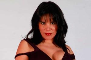 Anita Alvarado y relación de su hija: