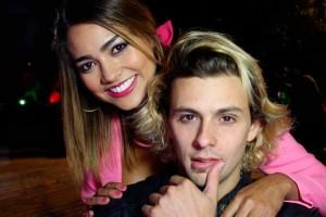 Camila Recabarren y el hilarante video de Joaquín con su hija