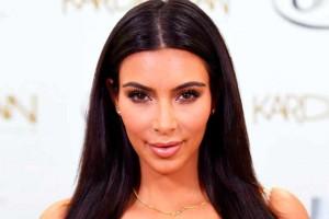 ¡Kim Kardashian reapareció después de un mes!