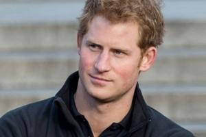 ¿Príncipe Harry encontró el amor?