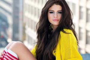 ¡Selena Gómez reapareció en importante premiación!