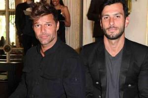 ¡Medio extranjero asegura que Ricky Martin ya se casó!
