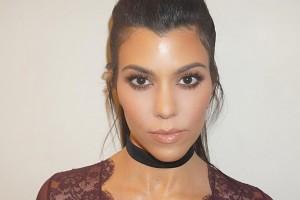 ¡Kourtney Kardashian habría vuelto con ex amor!
