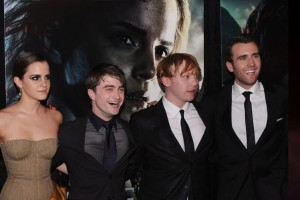 Adivina qué actor de Harry Potter anunció que contraerá matrimonio