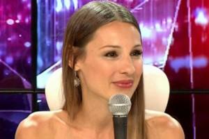 Pampita sacó la voz por la polémica que vivió con Marcelo Tinelli