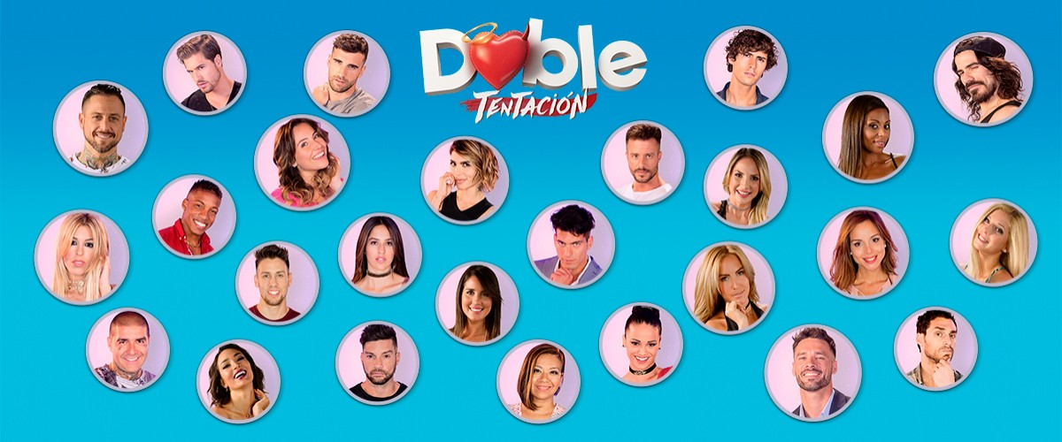 Doble tentacion 1x04 Latino Disponible