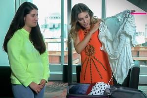 #TuNuevoEstiloMujer: Eugenia ayudó a Gabriela con su inseguridad ¡Cambió todo su look!