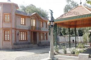 Villa Ruiseñor: Conoce el increíble pueblo de