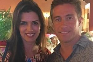 Ivette y Fernando celebran un gran acontecimiento