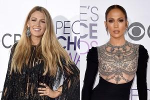 ¡Estas son las mejores vestidas de los premios People's Choice Awards!