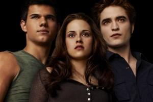 La autora de la saga de Crepúsculo quería a estos actores para la cinta