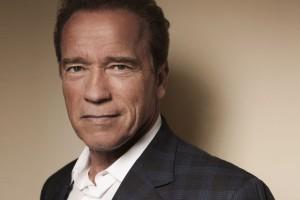 Arnold Schwarzenegger visitó al Papa Francisco