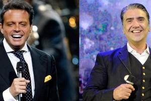 La polémica que envuelve a Luis Miguel y Alejandro Fernández