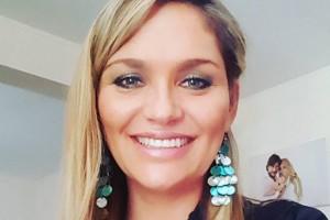 Kenita Larraín está dispuesta a donar su vestido de la Gala de Viña