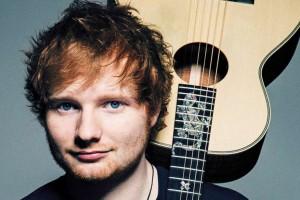 Hoy comenzó la preventa de entradas para concierto de Ed Sheeran