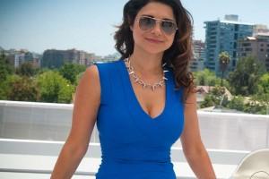 ¡Ternura máxima! Antonella Ríos compartió gran logro de su hijo