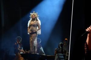 Grammys Awards 2017: Adele y Beyoncé se robaron el escenario